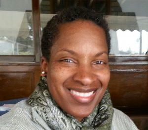 Sheila Darby