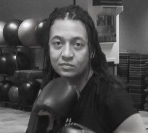 Angel McNamara | Fight Into Fitness